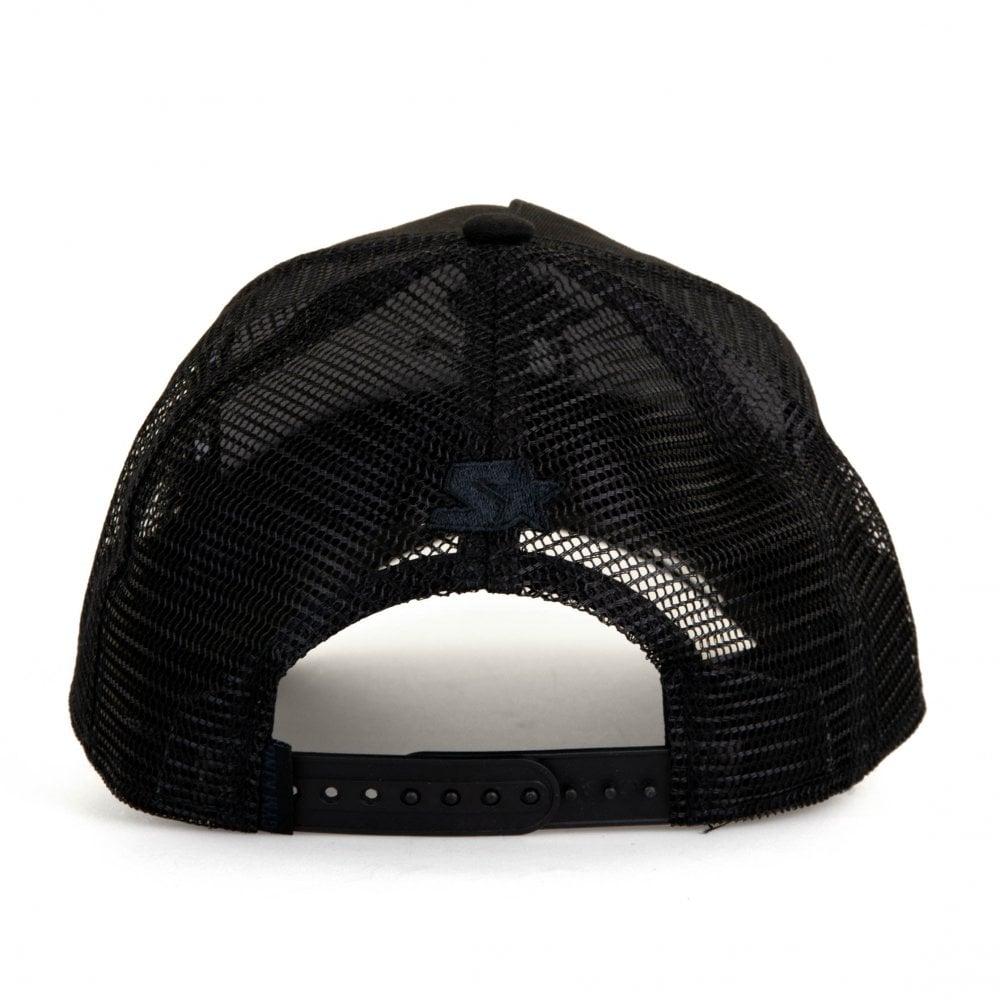 3eda36d1f39 GYM KING Gym King Mens Core Mesh Trucker Cap (Black) - Mens from ...