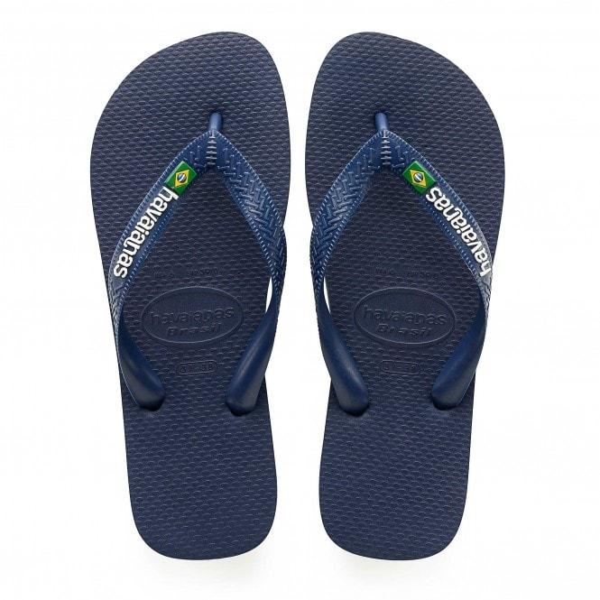 582d6c1be4352 Havaianas Brasil Flip Flops - 4110850 0555 From Loofes