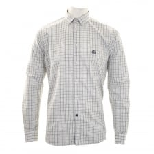Henri Lloyd Mens Udley Classic Shirt (Blue)