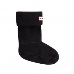 Hunter Original Juniors Boot Socks (Black)