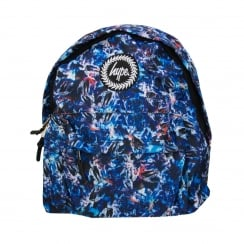 Hype Azoic Backpack (Blue)