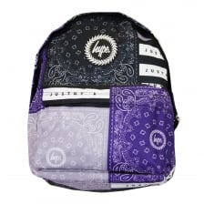 Hype Bandana Backpack (Blue)