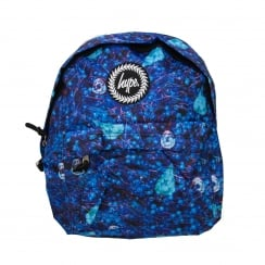 Hype Berry Jewel Backpack (Blue)