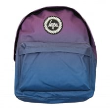 Hype Blackberry Backpack (Blue)