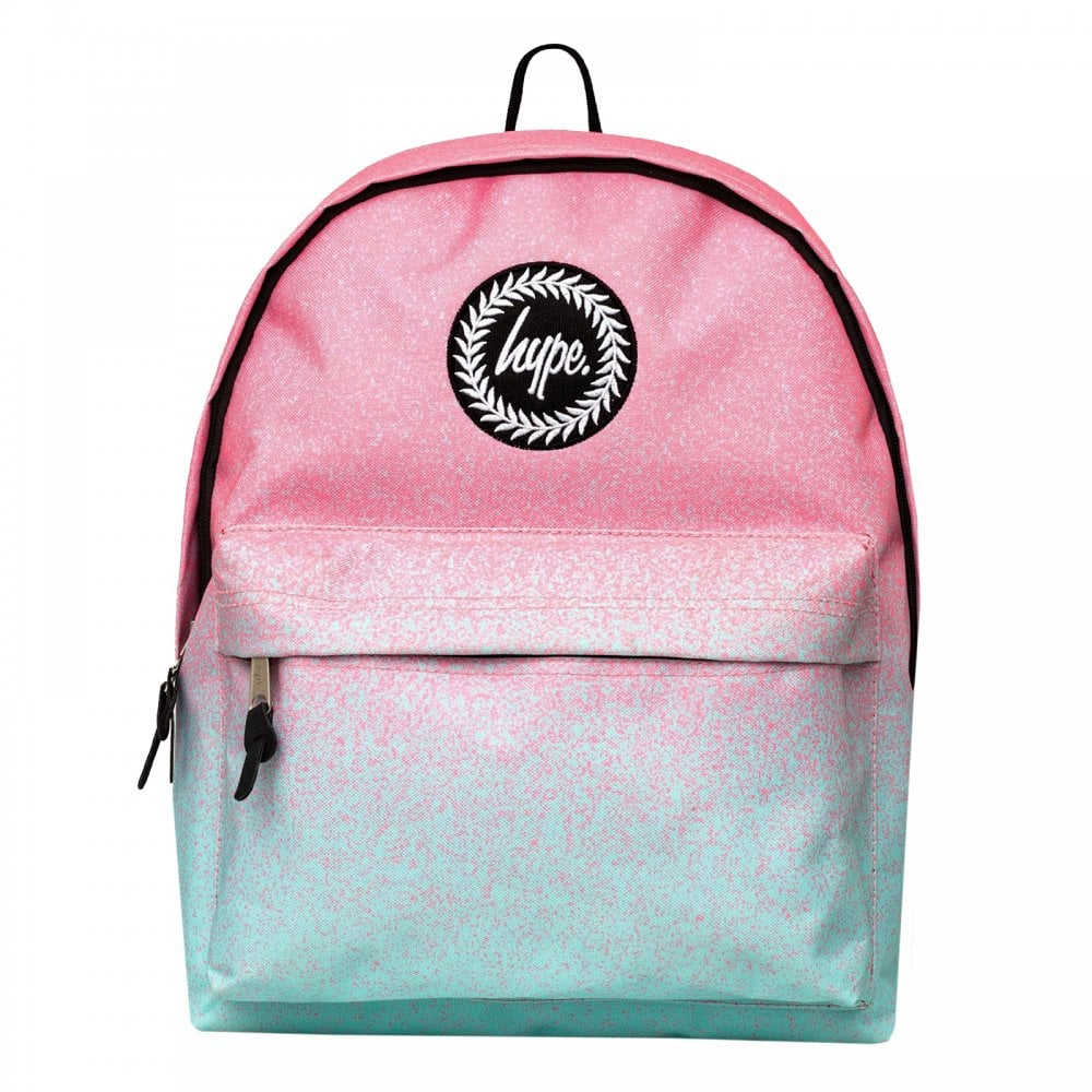 a4fc8fc3a498 Hype Bubblegum Fizz Backpack (Pink) - Mens from Loofes UK