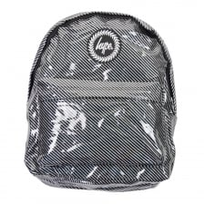 Hype Carbonize Backpack (Grey)