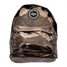 Hype Holographic 317 Backpack (Brown)