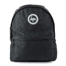 Hype Lilypad Backpack (Black)