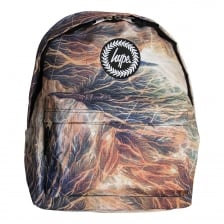 Hype Mountain Trails Backpack (Brown)