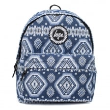 Hype Native Backpack (Blue)