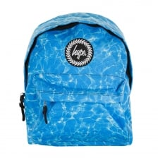 Hype Pool Backpack (Blue)