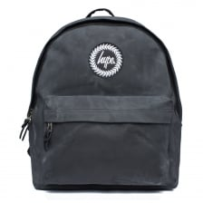 Hype Reflective Backpack (Grey)