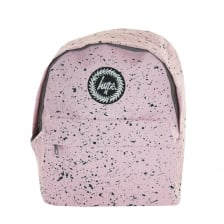 Hype Speckle Backpack (Pink)