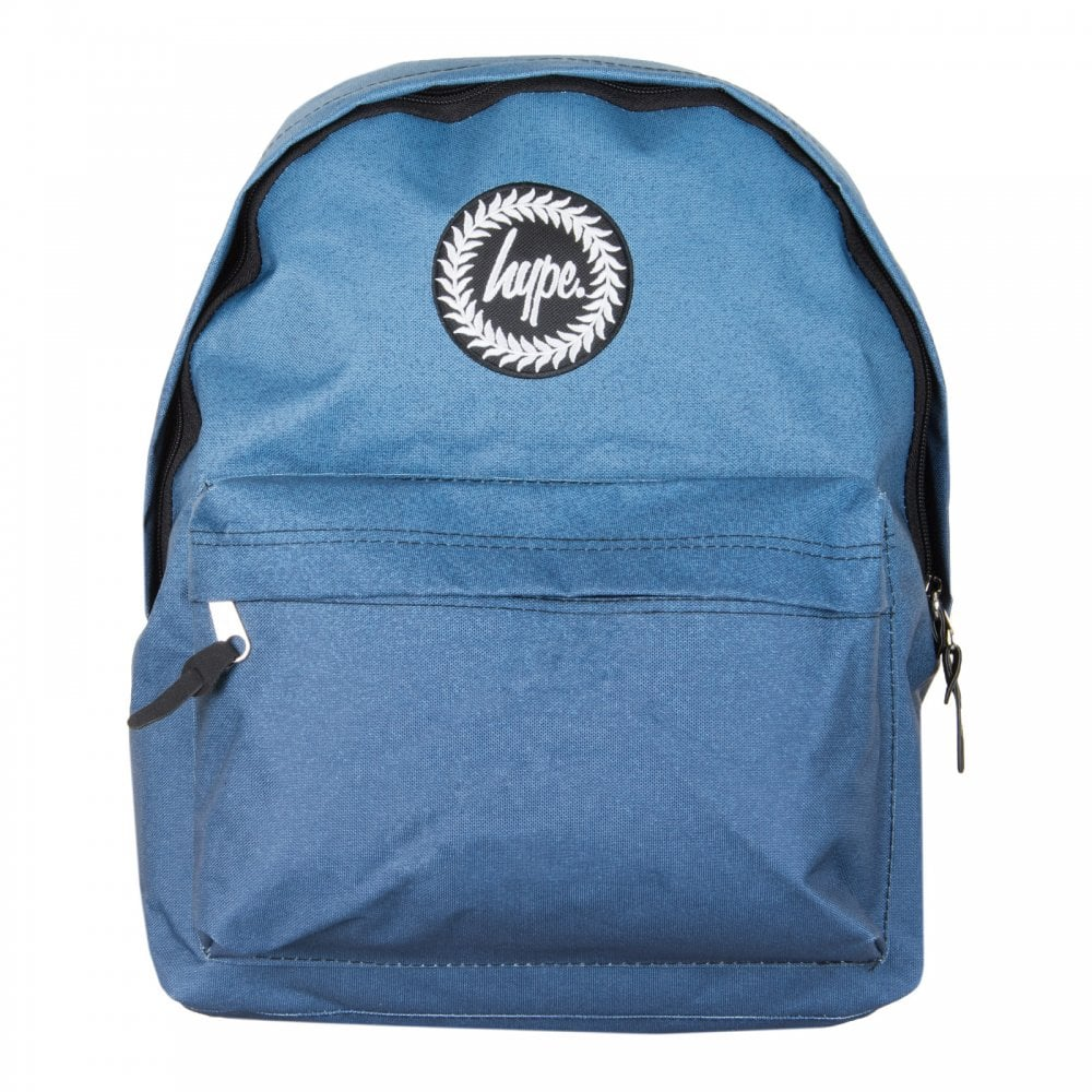522c4fdcdb Hype Speckle Fade Backpack (Blue) - Mens from Loofes UK