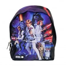 Hype Star Wars A New Hope Backpack (Black)
