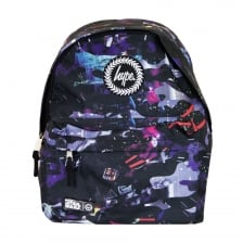 Hype Star Wars Darkside Camo Backpack (Black)