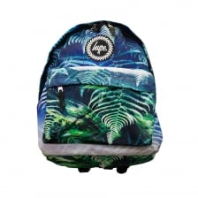 Hype Wilderness 316 Backpack (Blue/Green)