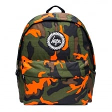 Hype Zest Backpack (Green)