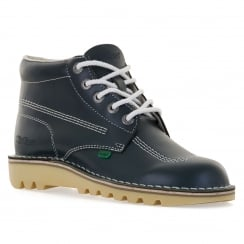 Kickers Mens HI Core Boots (Navy)