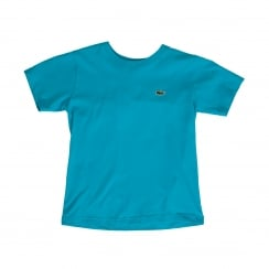 Lacoste Juniors T-Shirt (Blue)