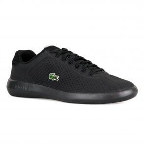 c5c03b3962b9 Lacoste Mens LT Spirit 2.0 Trainers (Black) - Mens from Loofes UK