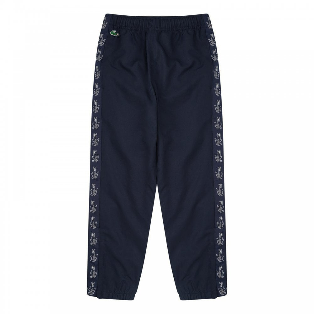 9cf788f71 Lacoste Sport Juniors XJ5382 Joggers (Navy) - Kids from Loofes UK