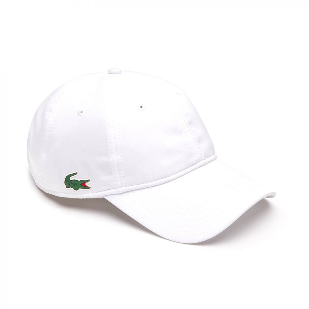 f551cc12 Mens Baseball Cap (White)