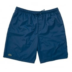 Lacoste Sport Mens Shorts (Blue)