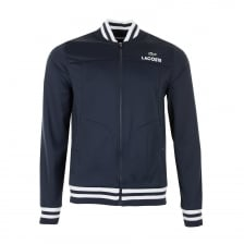 Lacoste Sport Mens Tracktop (Navy)
