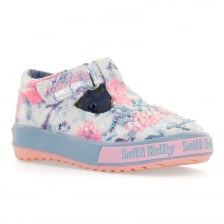 Lelli Kelly Infants Justine Shoes (Blue)