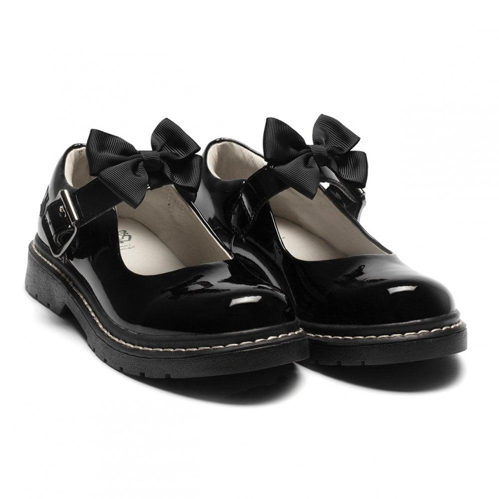 Lelli Kelly Juniors Audrey Patent Shoes