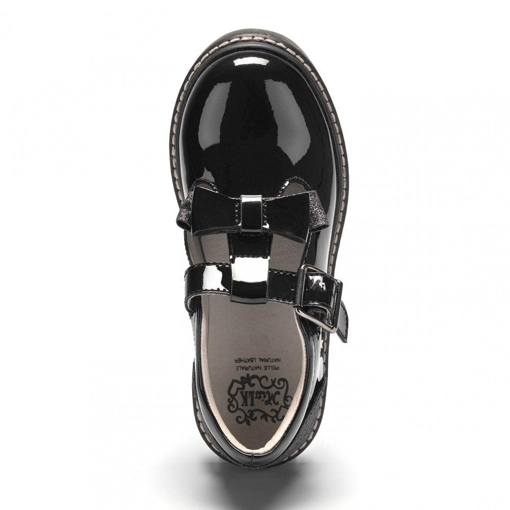Lelli Kelly Juniors Julia Patent Shoes