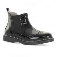 Lelli Kelly Juniors Noelle Chelsea Boots (Black)