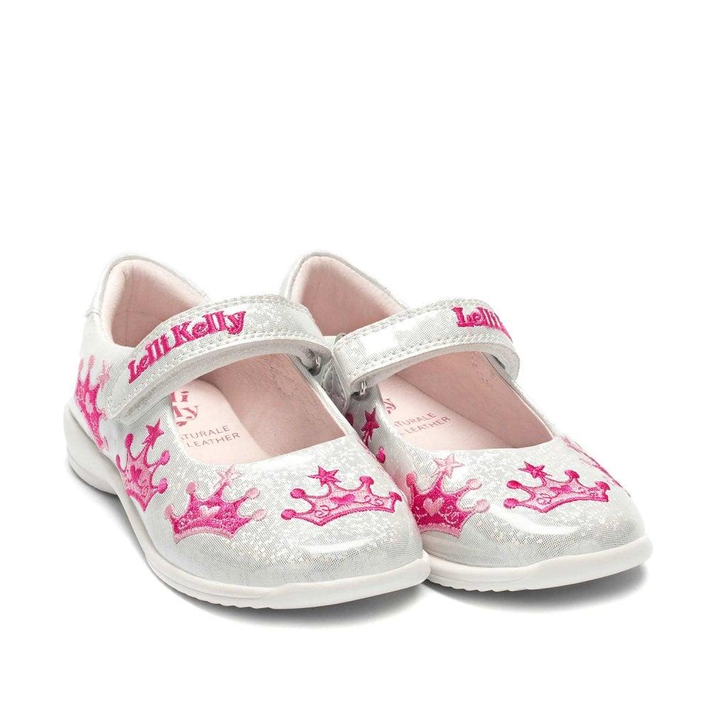 Lelli Kelly Juniors Princess Shoes