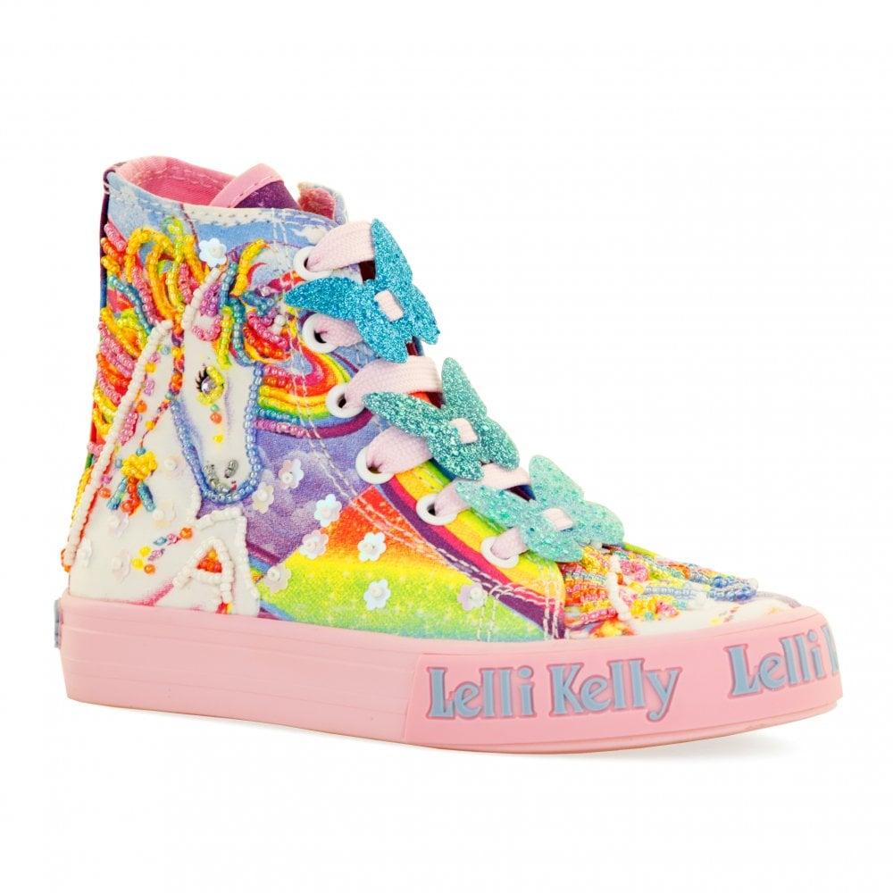 Lelli Kelly Juniors Unicorn Mid