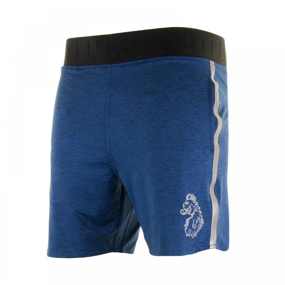 Luke Mens Agility Shorts (Navy) - Mens from Loofes UK 0928b83dc