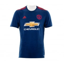Man United Away Shirt Mens 2016/17