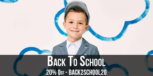 Back To School Drop