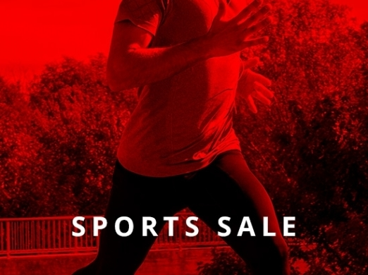 Sports Sale