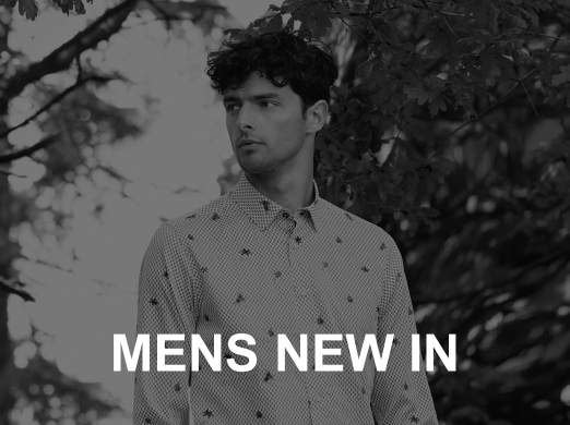 Mens New In