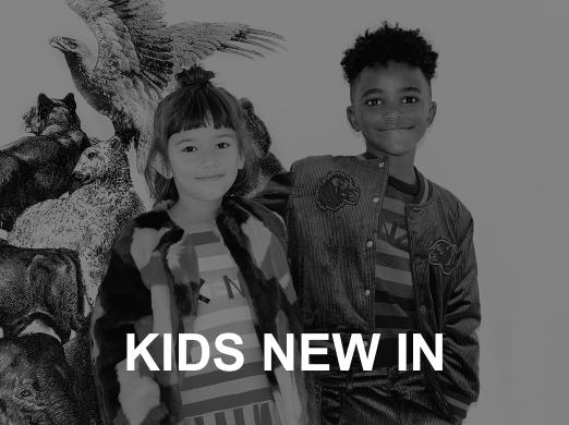 Kids New In