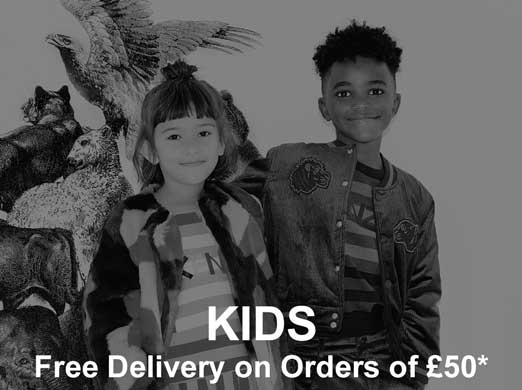 Kids Free Delivery