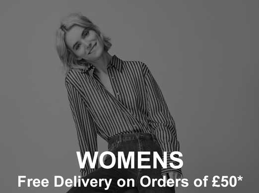 Womens Free Delivery