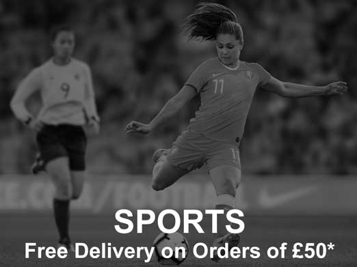 Sports Free Delivery
