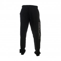 Money Mens Black Money Logo Track Pant (Black)