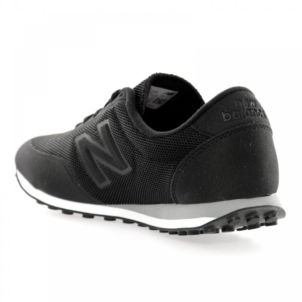New Balance 410 Mens Black