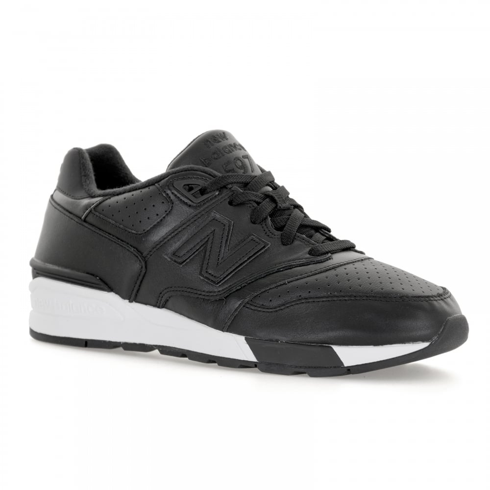 new balance brown trainers