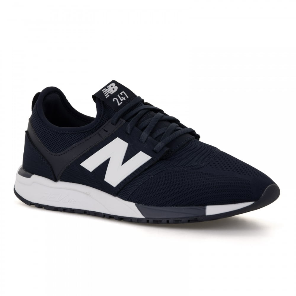 mens new balance trainers 247