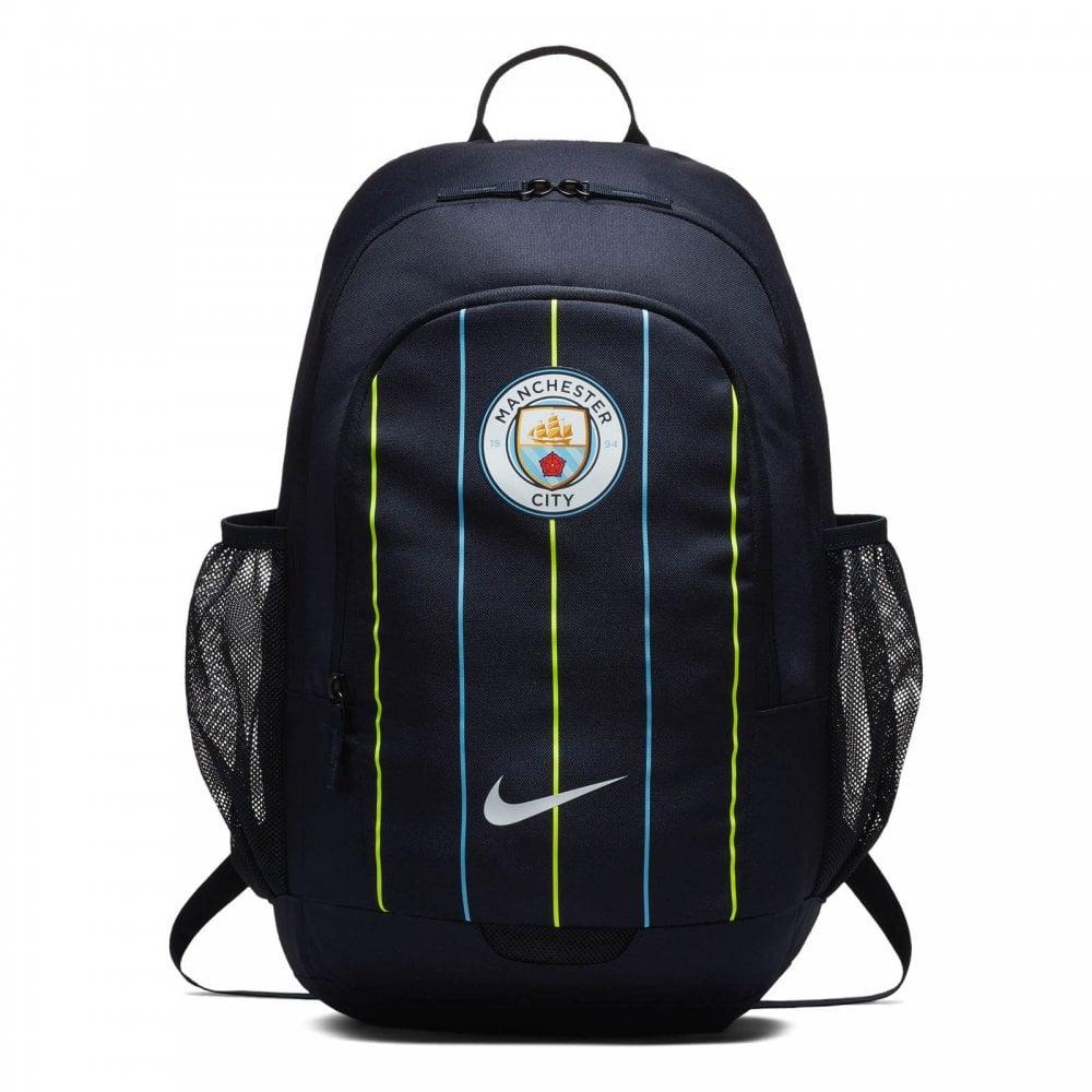 Nike Academy Manchester City FC Stadium Backpack (Navy) - Sports ... f3449c8e6d
