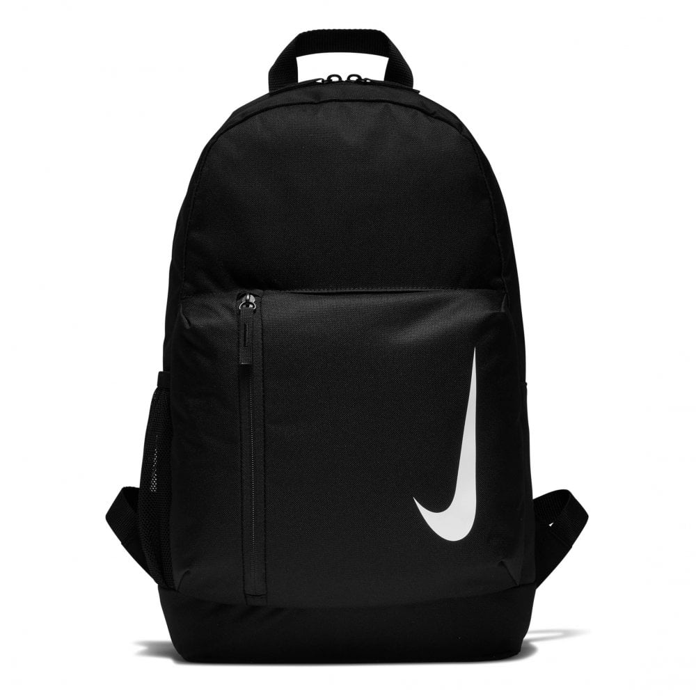 Nike Academy Team Football Backpack (Black) - Mens from Loofes UK 3011440cf7